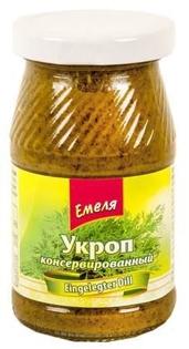 Изображение Укроп 180г
