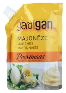 "Изображение Майонез ""Provansas"" 210g"