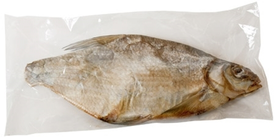 Picture of Dried Salted White Bream ± 190g