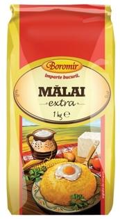 """Изображение Мука кукурузная """"Malai Extra"""", 1kg"""