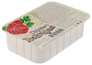 Изображение Сыр Dzintars с салями 180g