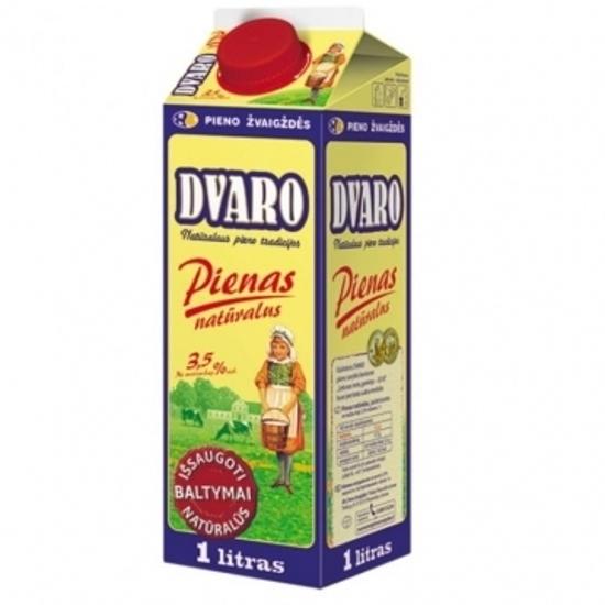 Picture of Kefyr 3.2% Fat 1L Dvaro