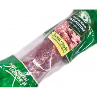 Picture of Krekenavos Skilandine Cold Smoked Sausage 350g