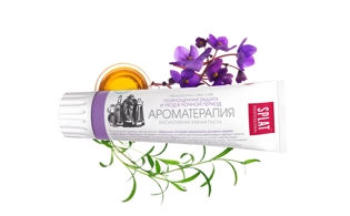 Picture of Splat Toothpaste Aromatherapy 100ml