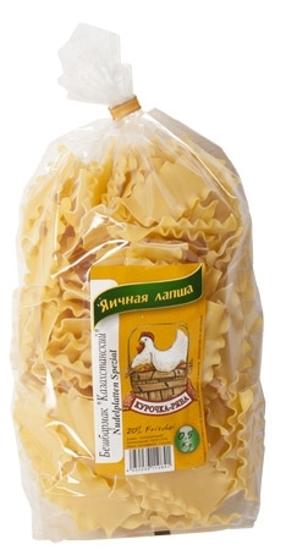 Picture of Pasta Beshbarmak 500g