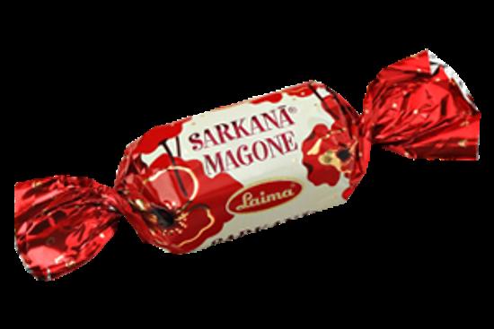 """Picture of Sweets """"Krasniy Mak"""",160g"""