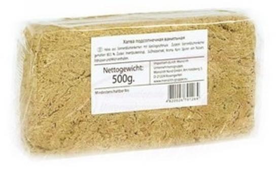 Picture of Halva  Podsolnechnaya-Vanilnaya 500g