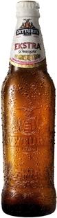 """Изображение Пиво """"Svyturys Draught"""" 5.2% Alc. 0.5L"""