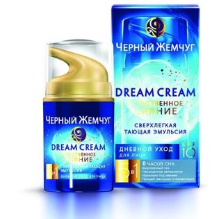 Picture of Facial Dream Cream Weightless Veil, 50 ml