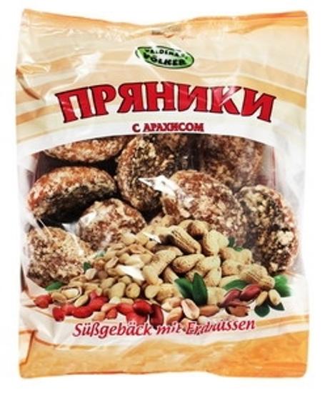"""Picture of Prianiki """"Nutty / Orehoviye""""  400g"""