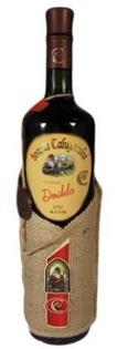 "Picture of Wine Red Semi Sweet ""Soapta Calugarului"", Demidulce 11.5% Alc. 0.75L"
