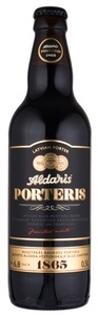 """Изображение Пиво """"Aldaris Porteris"""" 6.8% Alc. 0.5L"""
