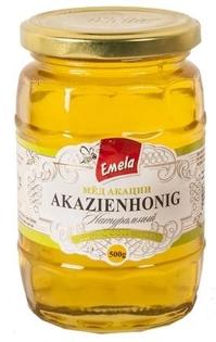 Picture of Honey Akacievyj 500g