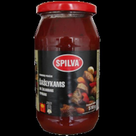 Picture of Spilva Tomato Sauce for Shashliks 510ml