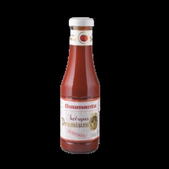 Picture of Daumantu Premium Ketchup 500g