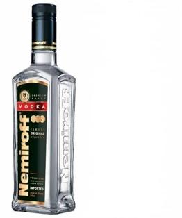 "Picture of Vodka ""Nemiroff Original"" 40% Alc. 0.7L"