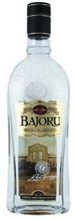 """Picture of Vodka """"Bajoru Premium Gold"""" Alc.40% 0.5L"""