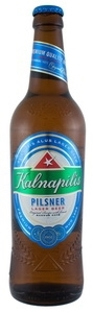 "Picture of Beer ""Kalnapilis Pilsner"" 4.6% Alc. 0.5L"
