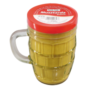 Picture of Rolnik Beer Mustard 277g