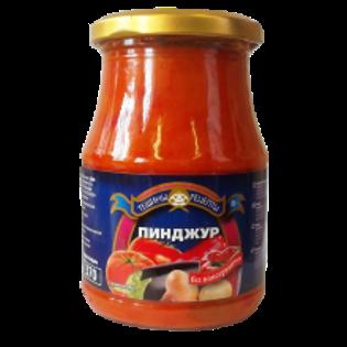 Picture of Pindzur 370g