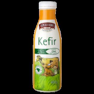 Picture of Zemaitijos Kefyr 2.5% 450g