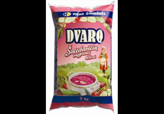 Picture of DVARO - Šaltibarščių rūgpienis 1kg