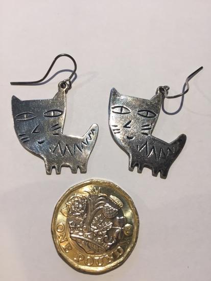 Picture of Earrings by Kolesnikov