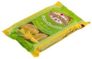 """Изображение Мармелад """"Вкусняша"""" со вкусом груши и дыни, 200g"""