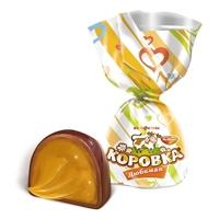 Picture of Chocolate Sweets Korovka Ljubimaja 250g
