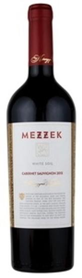 """Изображение Виo Kрасное Cухое """"Mezzek Cabernet Sauvignon"""" 14.5% 0.75L"""