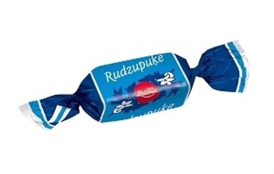 Picture of Chocolate Sweets Rudzupuke 160g