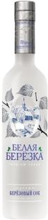 Picture of White Birch Vodka 0.5L 40%