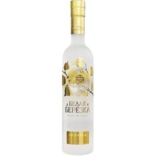 Picture of Vodka White Birch Gold 0.5l 40% Alc