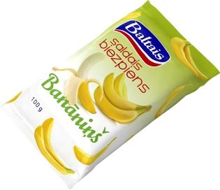 Изображение Сладкий Творожный Сырок. Банановый. 100г