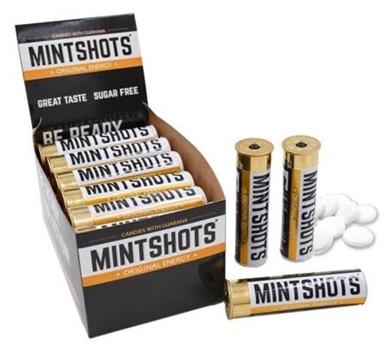 Picture of Mintshots Candy Original 10g 18+