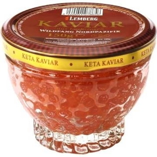 Picture of Caviar Red Keta 150g
