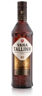 "Picture of Liqueur ""Vana Tallinn"" 40% Alc. 0.5L"