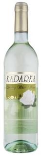 """Picture of Wine, White, Medium """"Kadarka"""" 11% Alc. 0.75L"""