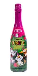 Изображение Игристый напиток для детей  0% Alc. 0.75L