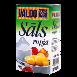 Изображение Вальдо Соль 1 кг
