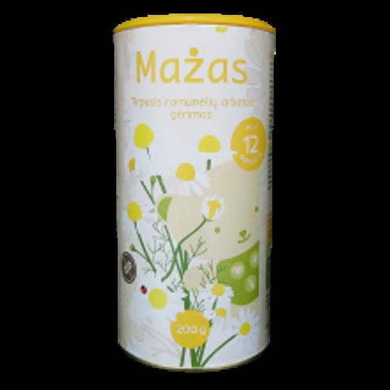 Picture of Mazas Camomile Tea 200g