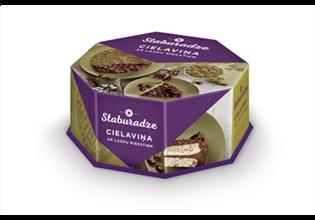 Picture of Cielaviņa Cake (Staburadze)  1kg