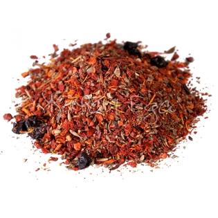Picture of Original Set of Spices for Plov (Uzbekistan)