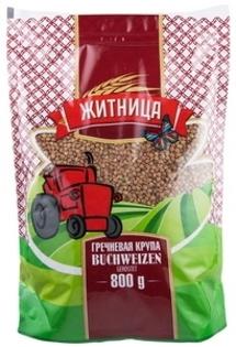 """Picture of Buckwheat """"Zhitnica""""  800g"""