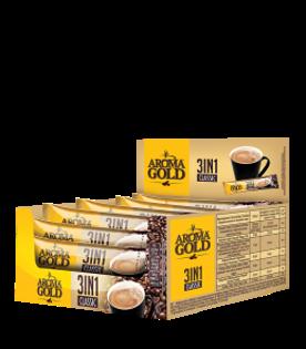 Изображение Аромат Золото 3in1 Classic Coffee 255 г