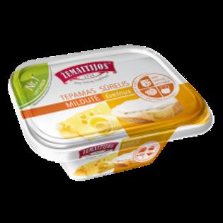 Picture of Zemaitijos Mildute Spread Cheese 175g