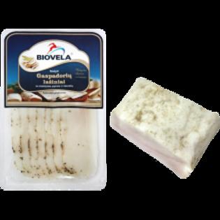 Picture of Biovela Gaspadoriu Salted Fat ±350g