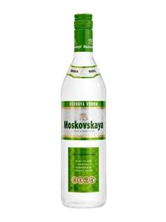 """Изображение Водка """"Московская"""" 38% Алк. 0.7L"""