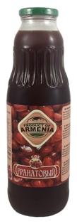 Изображение Сок гранатовый 0,75л (Армения)