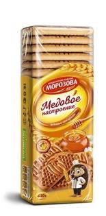 "Picture of Sugar cookies ""Honey mood"" 430g"